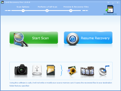 Best Micro SD Recovery Software